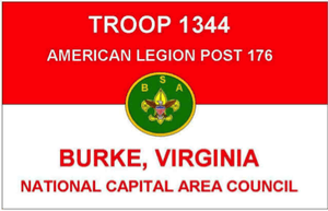 The American Legion Post 176 Provides Boy Scout Troop 1344 With E To Their Trailer Scouts Who Meet At A Local Church Have 17